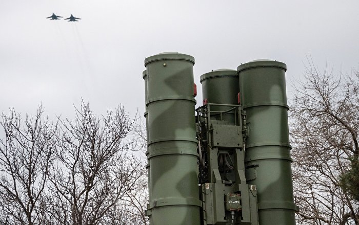 us-team-to-visit-turkey-to-express-specific-concerns-over-s-400-deal-reports