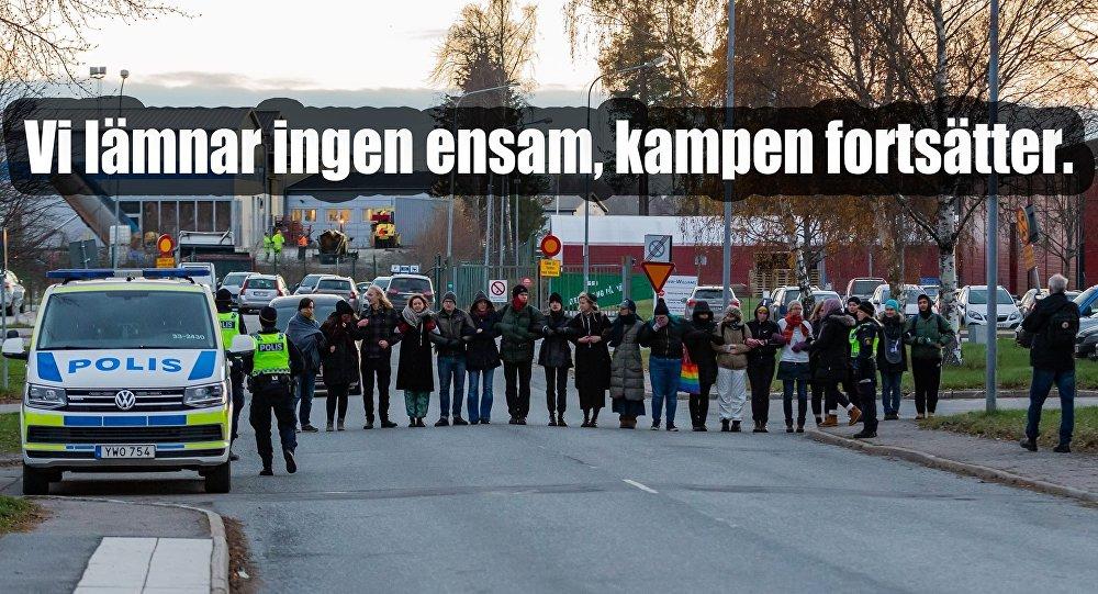 Ung i Sverige