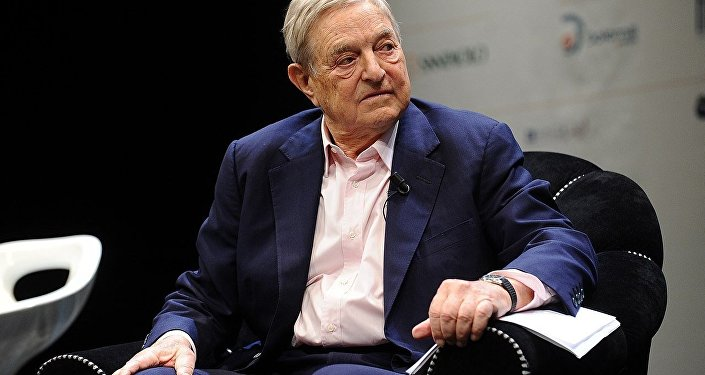 George Soros's university says it is being forced out of Hungary