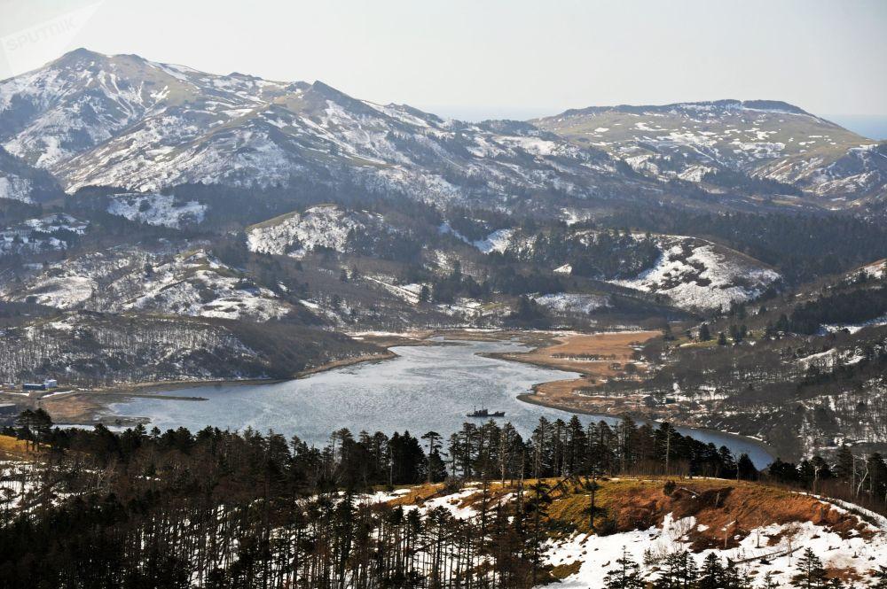 The Distant Shikotan: A Tour of Russia's Far Eastern Border Island