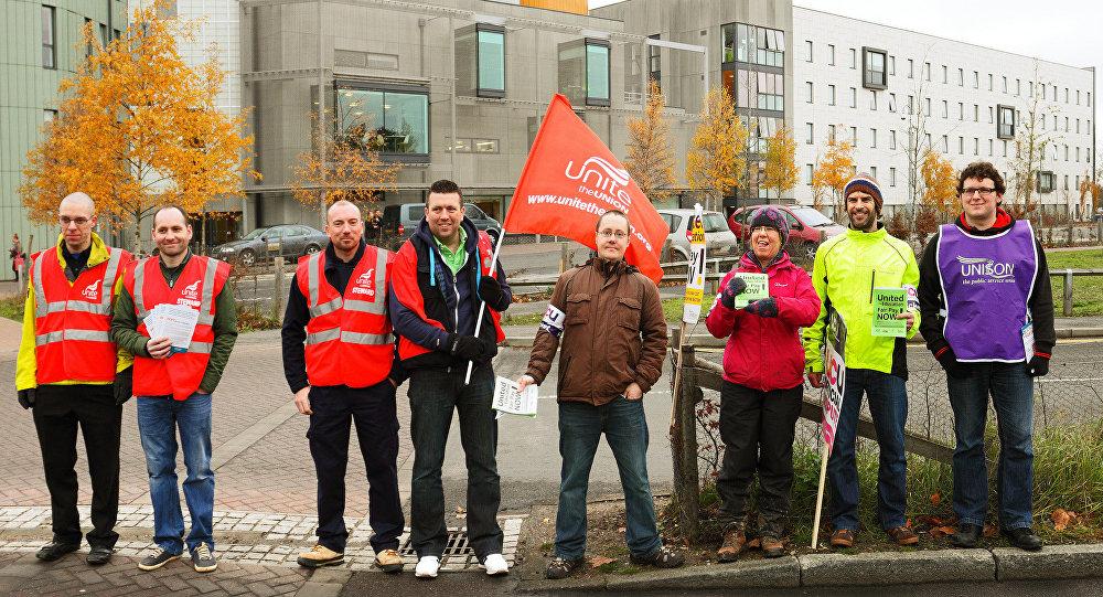 UNISON trade union