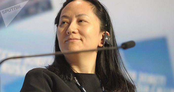 Two Years On, Arrest Of Huawei's Meng Still Tests Canada's Political Wisdom