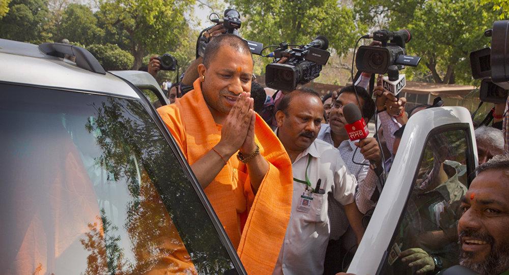 Yogi Adityanath is the People's Choice, Says Uttar Pradesh Cabinet Minister