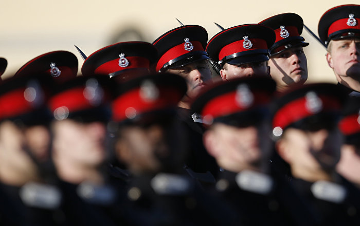 Official Investigation Launched Into Mysterious Death at British Army Barracks