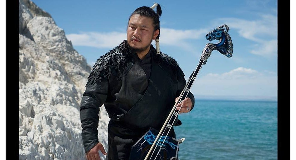 Metal Mania From Mongolia Invades YouTube With Guitar Riffs