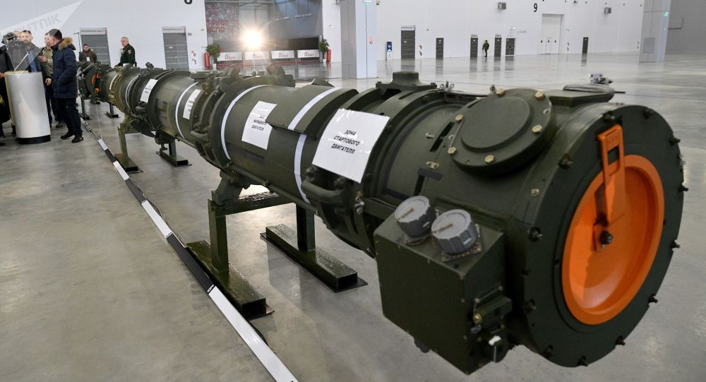 US, Russia Nuclear Treaty Talks Fail