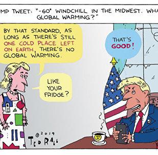 Weathering the Twitterstorm