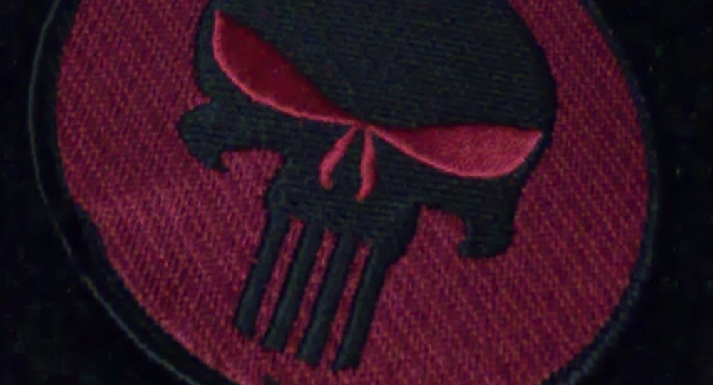 UK SAS Forces Banned From Wearing Skull Badges Due to SS Insignia