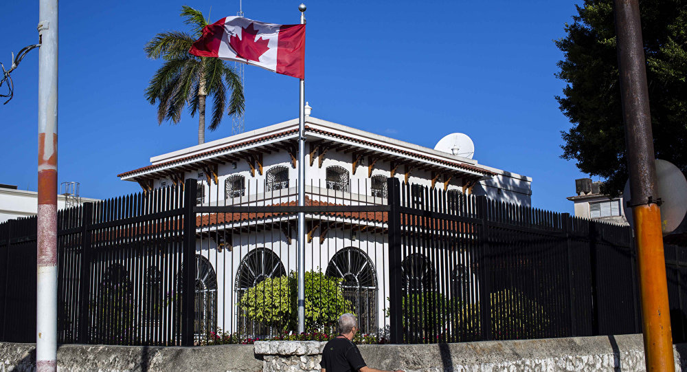 Canadian diplomats hit by mystery symptoms in Cuba sue Ottawa