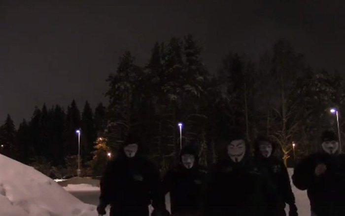 Soldiers of Odin Declare Hunt for Rapists, Paedophiles Amid Finland Sex Attacks