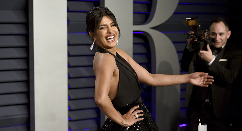 Birthday Wishes Galore as Priyanka Chopra Turns 37