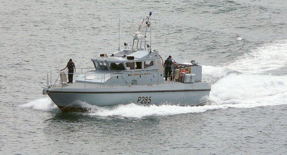 HMS Sabre
