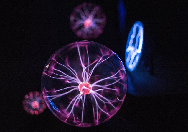 Magic of Light Exhibition