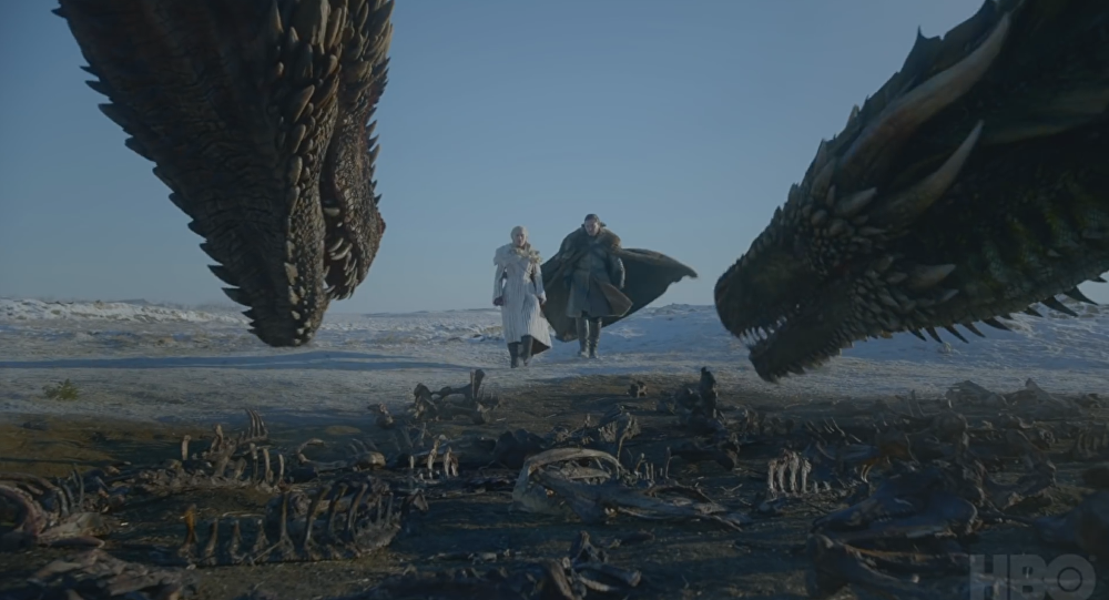 Will Jon Snow ride a dragon?