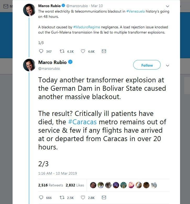 Mark Rubio confuses German Dam to journalist name