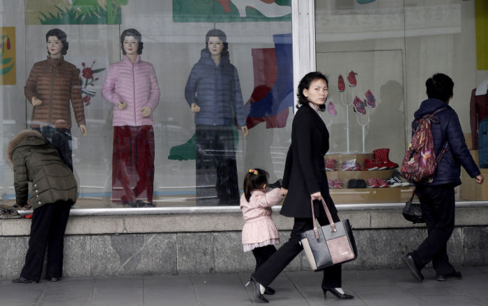 Not So Secret Anymore: Hidden Life of North Korean Populace Revealed