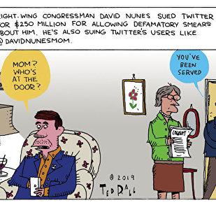 Bird-Brained Litigation