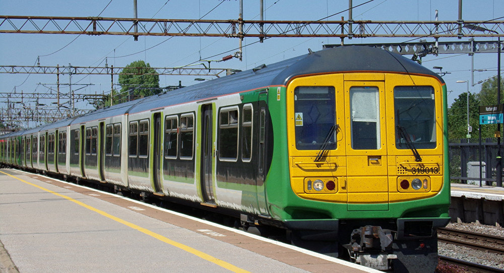 Northern rail services to be brought into public ownership