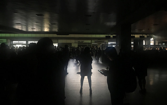 venezuela-struck-by-blackouts-second-day-in-row-blames-attack-on-power-plant