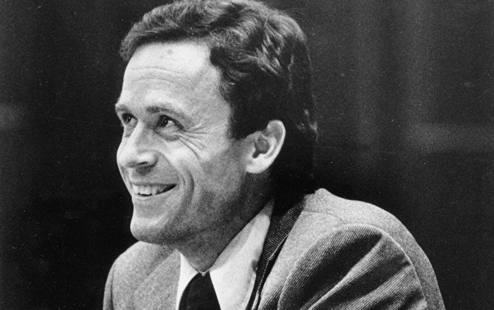 Ted Bundy's Brain Removed, Examined After His Death in Desperate Search of Crucial Clues