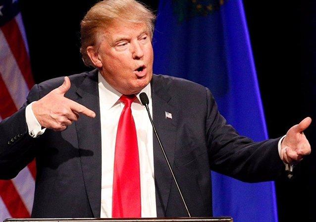 Donald Trump (File)