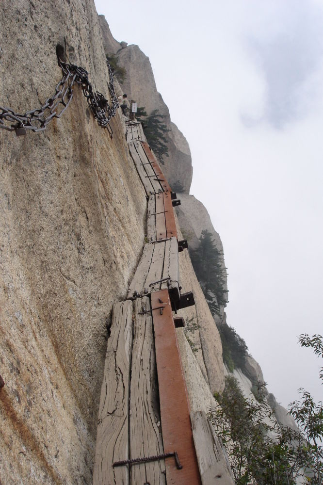 World's Most Creepy Places: Tourism for Thrill-seekers
