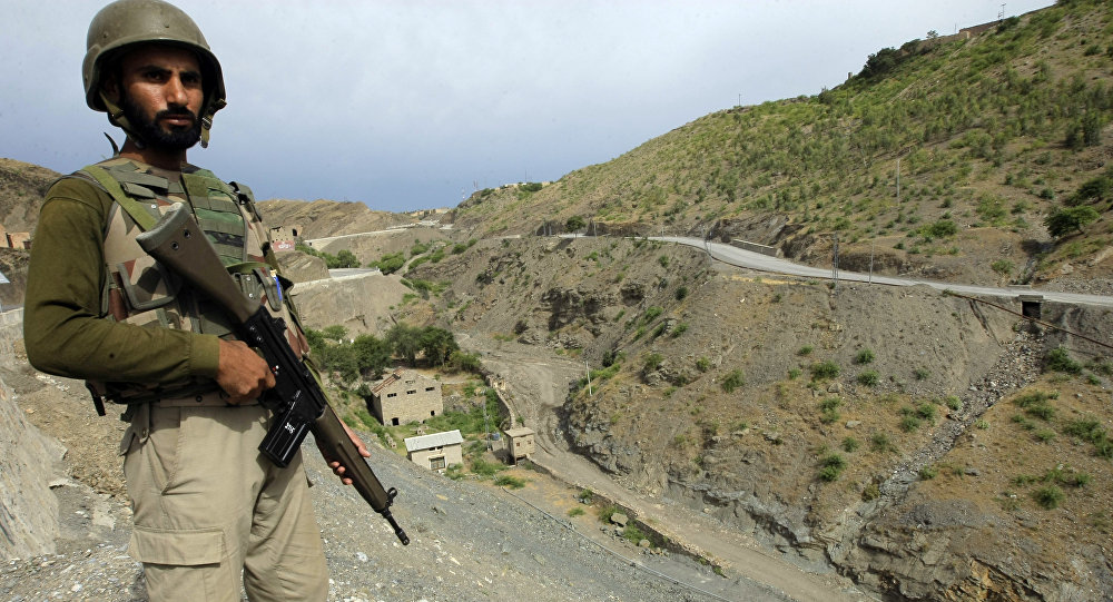 'Avoid Scapegoating,' Says Pakistan as Army Beefs up Security Along Afghan Border