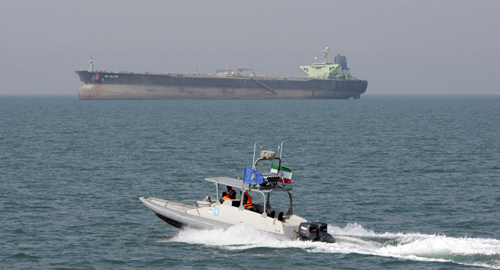 Kuwait Concerned With Tension in Gulf Region Over UK Oil Tanker Seizure by Iran – Reports