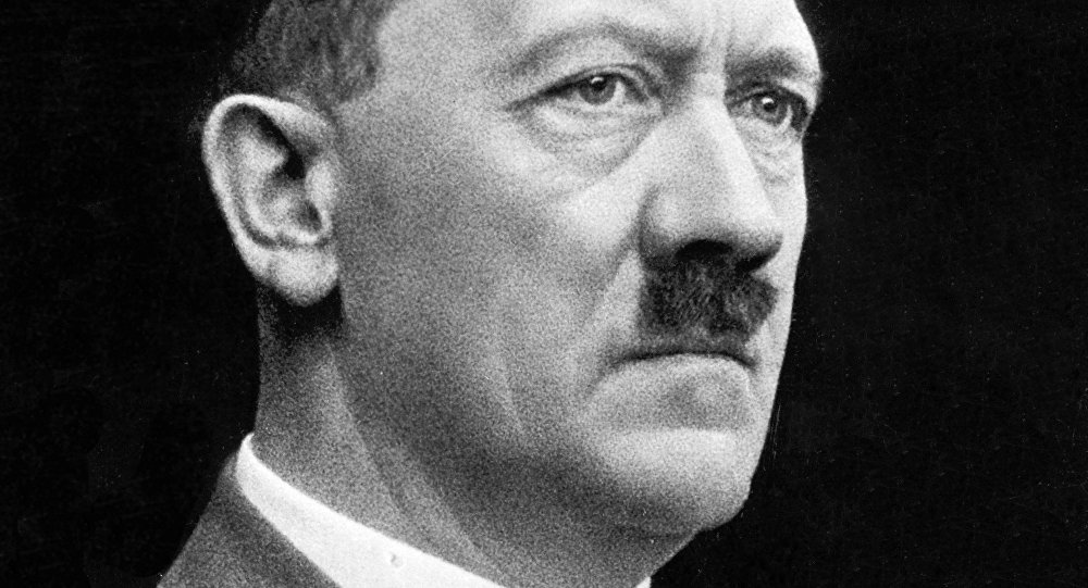 Dictator's 'Throne': Toilet Seat Where Hitler 'Put His A**' Auctioned for Thousands of Dollars