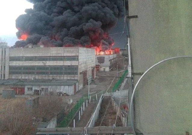Krasnoyarsk Engineering Works