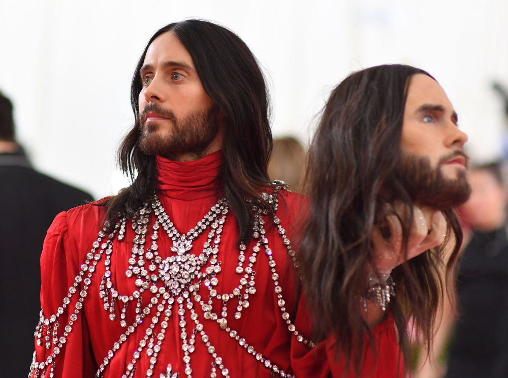 Met Gala 2019: Outrageous Looks of 71st Fashion Extravaganza in New York