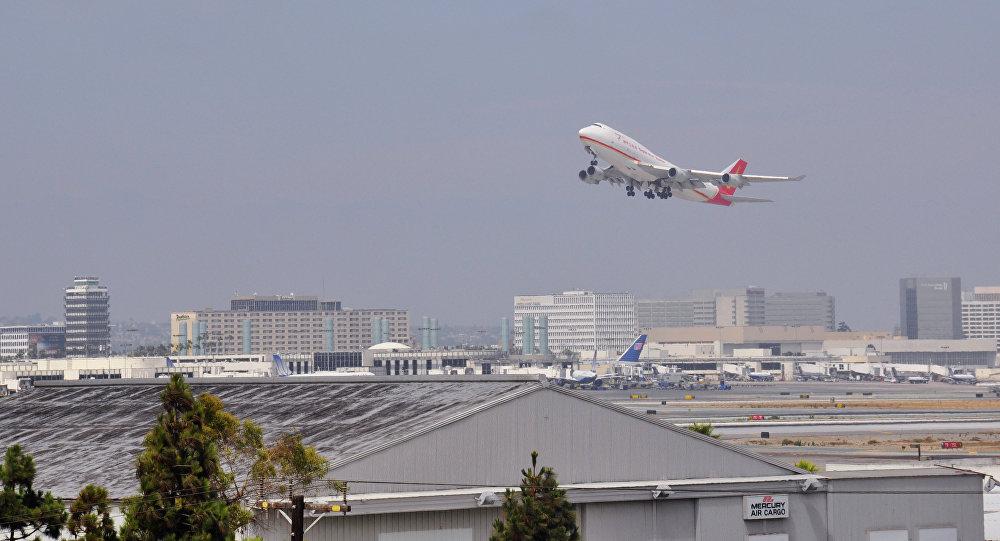 Yangtze River Express's Boeing-747