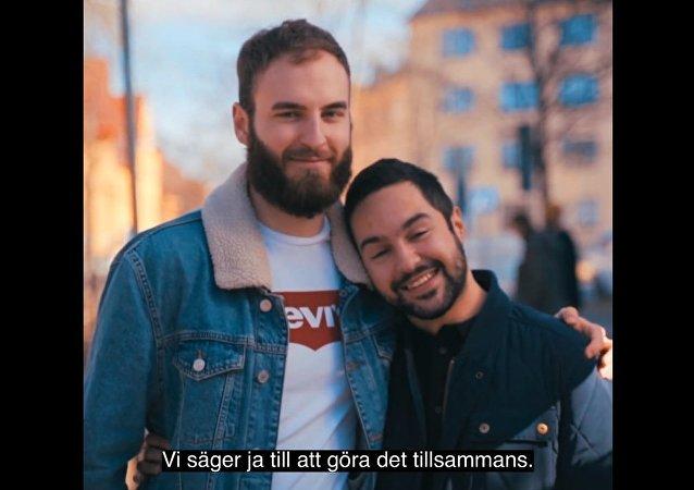 Liberalernas EU-valfilm 2019