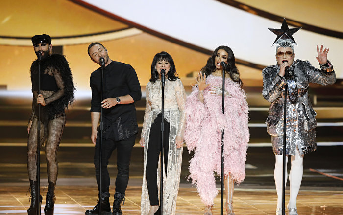 Political as Ever: Top Memorable Moments from Eurovision 2019