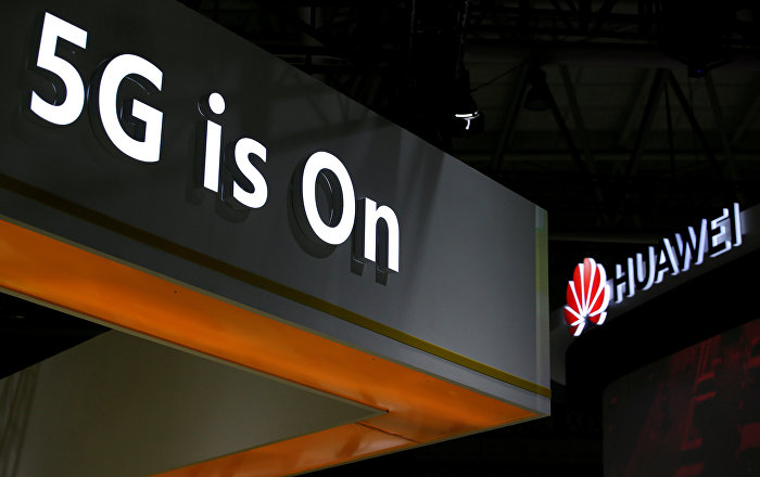Huawei to Launch 5G Network 'Tailor-Made' for Europe Despite 'US Bullying'