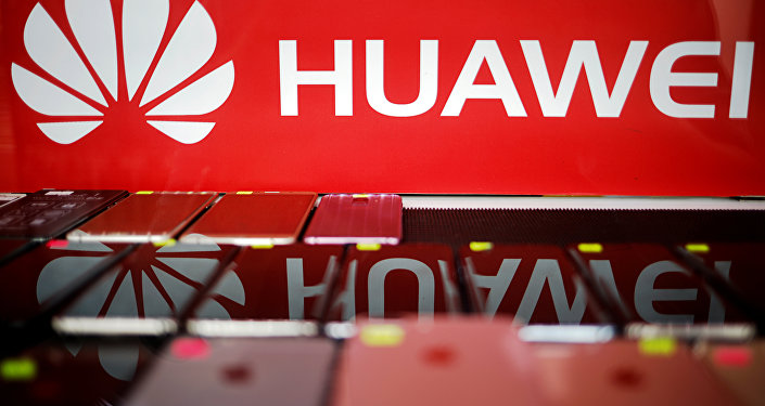 Panasonic halting business with Huawei after USA ban-spokesman