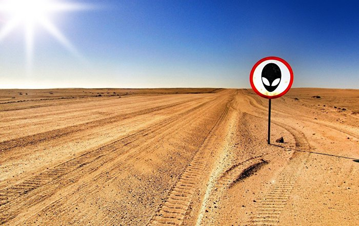 Alien Pups? Oklahoma Animal Shelter Asks People to Raid Them, Not Area 51