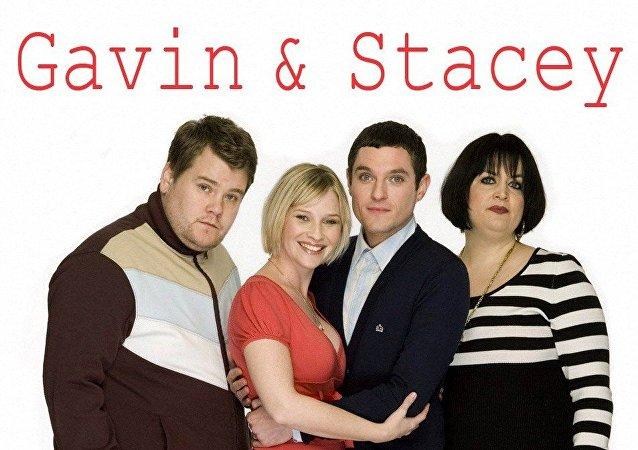 Gavin & Stacey