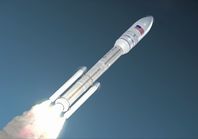 OmegA: Northrop Grumman's New Heavy-Lift Rocket