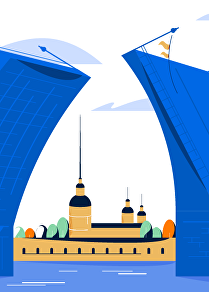 St. Petersburg International Economic Forum (SPIEF)