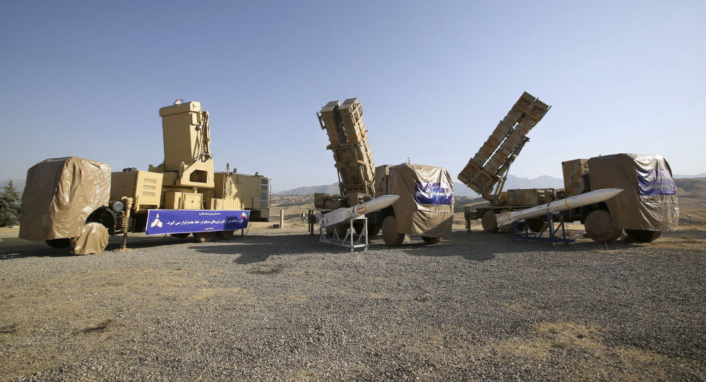 Iran is secretly transporting missiles into Iraq that may have nuclear capability