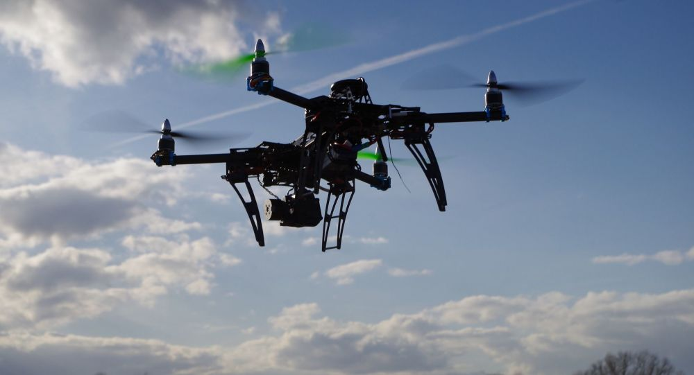 FAA opens investigation into at least 30 mysterious drones flying over Colorado