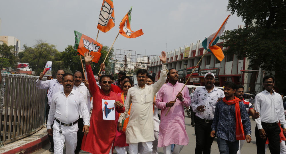 Supreme Court Fines BJP, Other Parties For Not Complying With Order on Criminal Candidates