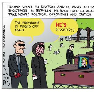 Tweets Over Grief