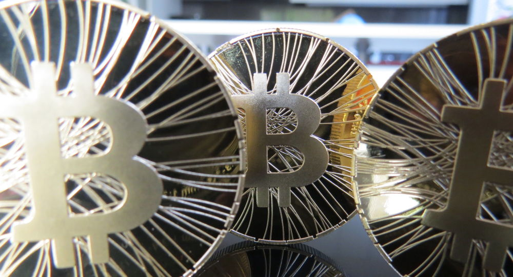 Bitcoin Smashes Biggest Record by Far, Trading at $49,998