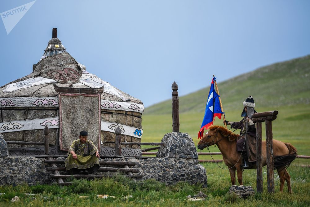 Sneak Peek Into Mysterious Mongolia: Yurts, Nomads and Genghis Khan