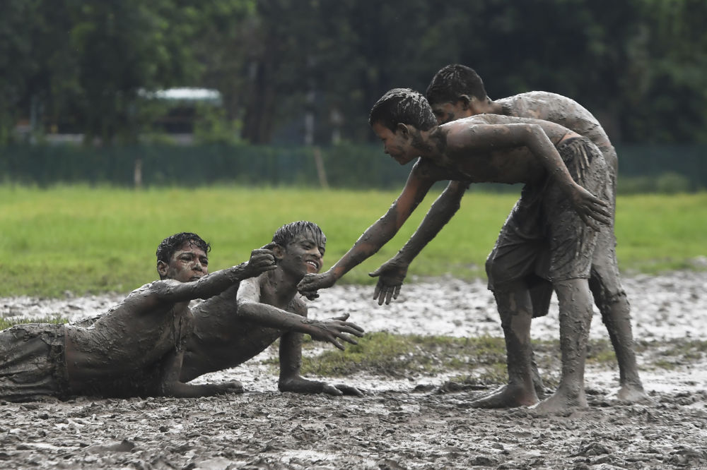 This Week in Pictures: 6 - 13 September