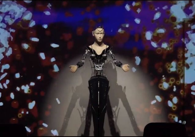 Mindar the robot priest