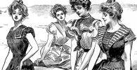 From Alice Joyce to Kim Kardashian: Feminine Beauty Ideals Throughout the Years
