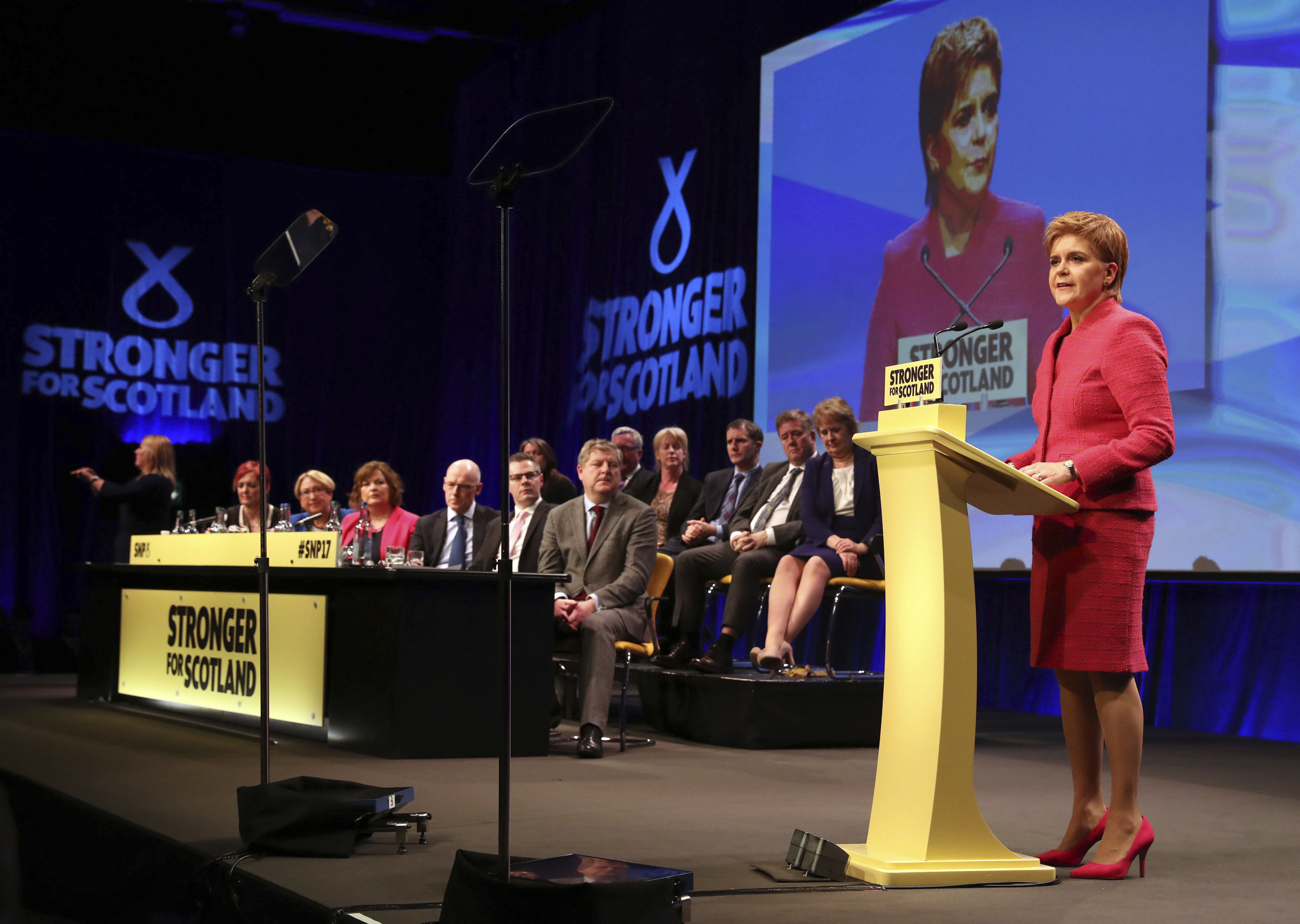scottish national party - photo #40